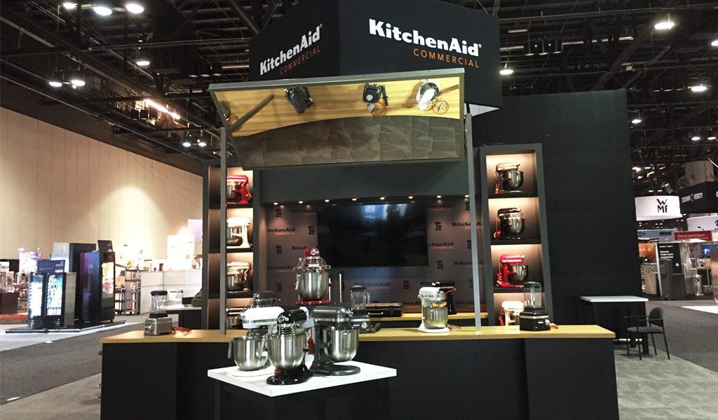 KitchenAid-Commercial-Display