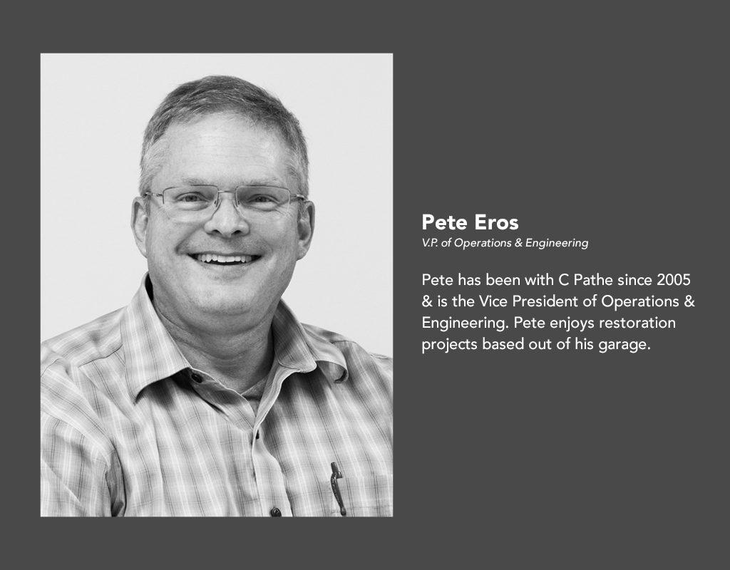 MiniBio-Pete